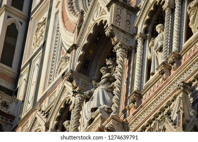 Florentine Cathedral Edifice