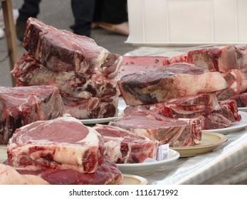 florentine t-bone steak