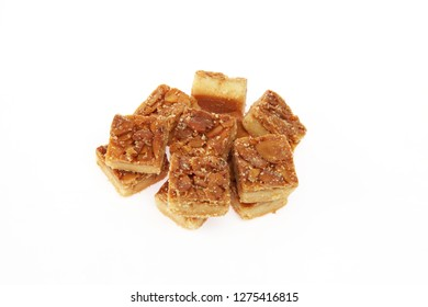 florentines in a white background
