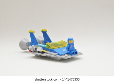 Benny Lego Movie Images, Stock Photos & Vectors | Shutterstock