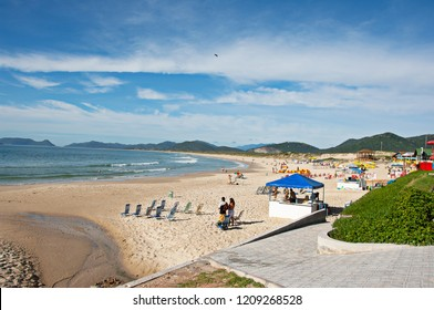 Florianopolis one of the most beautiful islands of Brazil