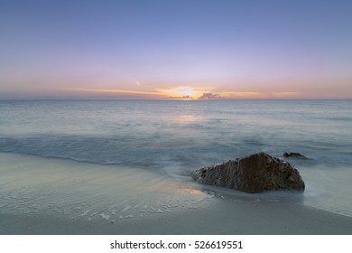 Florida Beach - Naples