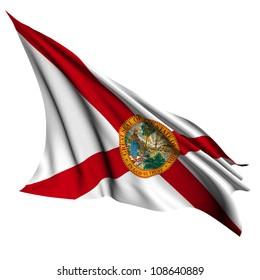 Florida flag - USA state flags collection no_2
