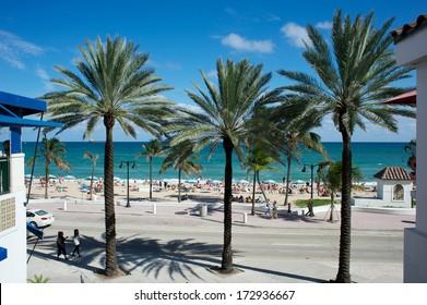 Florida, Fort Lauderdale