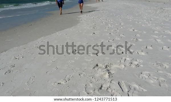Florida life's a beach