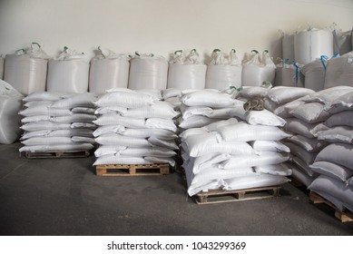 flour bags in stock