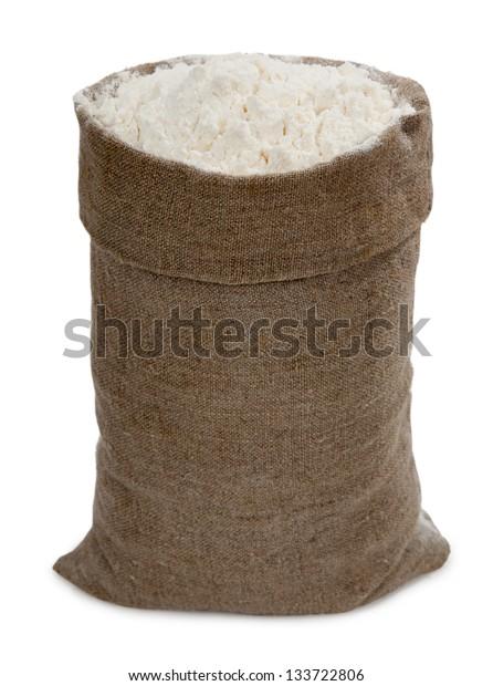 Flour in bug