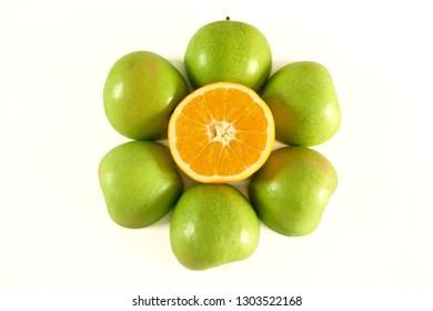 Aiheeseen Apelsin liittyviä ku...
