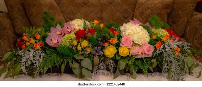 Flower Arrangement picture