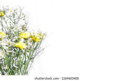 Flower arrangements for sayings