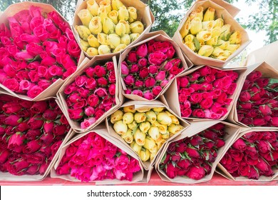flower bouquet on background photography for Congratulations or important opportunity