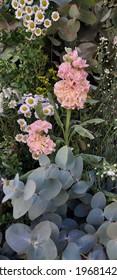 flower  ffloral wedding style femele  bride