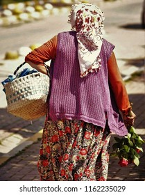 flower fortune teller aunts