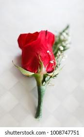 flower godfather wedding