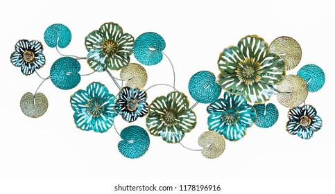 Metal Wall Art Images Stock Photos Vectors Shutterstock