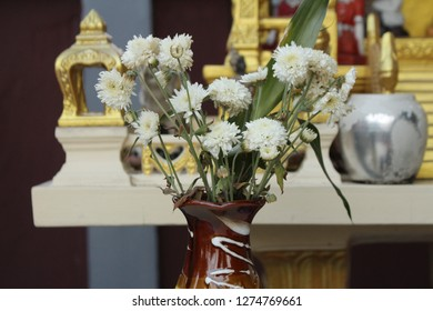 flower offer godfather