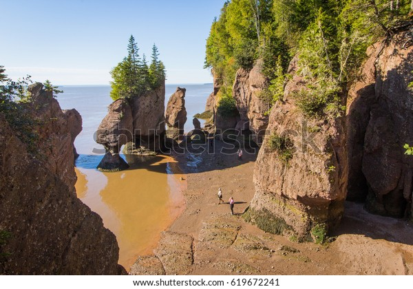 Shutterstock & Flower Pots New Brunswick Canada Stock Photo (Edit Now ...