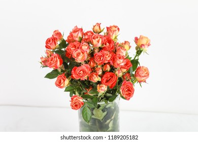 Flower Rose Rose Doo South Bouquet Holiday Gift