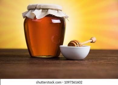 Flower, Sweet honey