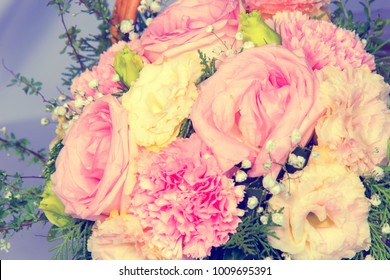 ?Bouquet of flowers