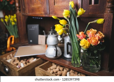 flowers for the event