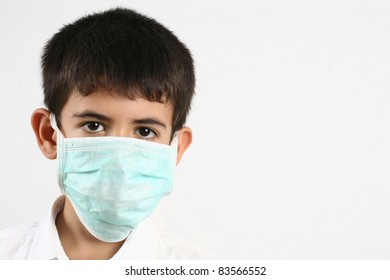kid surgical face mask