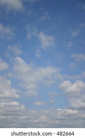 fluffy clouds 3