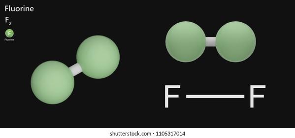 Fluorine Afbeeldingen Stockfotos En Vectoren Shutterstock
