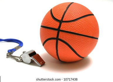 Flute and basketball