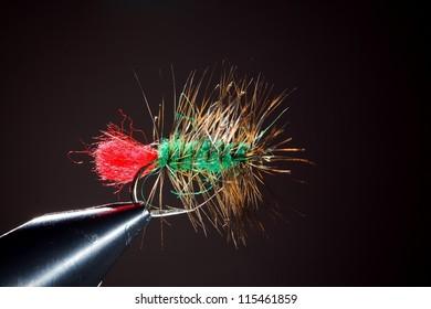 flyfishing fly fishing hook