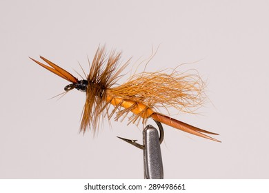 Fly-fishing Lure
