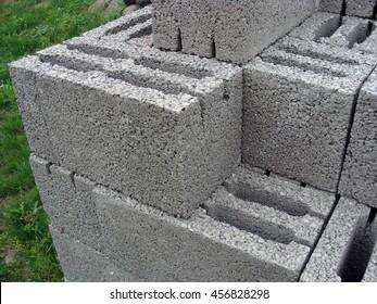 Foam concrete images stock photos vectors shutterstock for Foam concrete construction