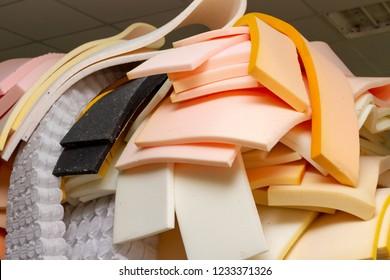 foam for mattresses