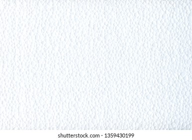 foam polystyrene texture background
