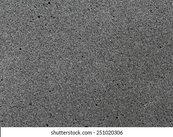 Foam Rubber Texture
