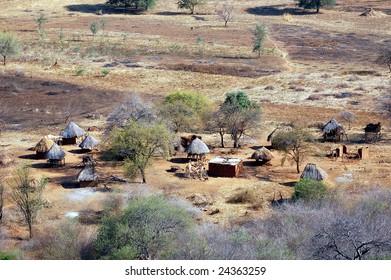 Fodwi Village