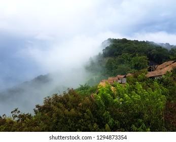 Fog Moutain Village