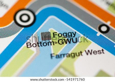 Can look washington dc metro foggy bottom you