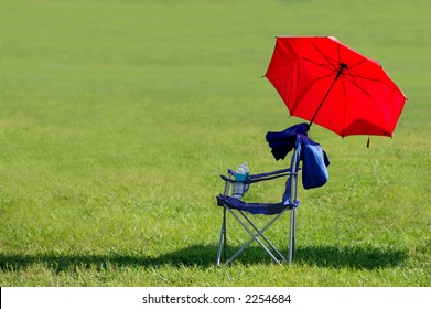 Fine Lawn Chair Umbrella Images Stock Photos Vectors Uwap Interior Chair Design Uwaporg