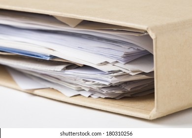 Case Folder Images, Stock Photos & Vectors | Shutterstock