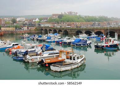 Folkestone, Kent, England