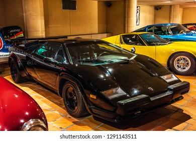 Lamborghini Countach Images Stock Photos Vectors Shutterstock