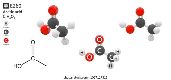 Acetic Acid Images Stock Photos Vectors Shutterstock