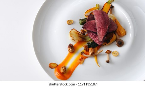 Food art or culinary art is the art of preparing, cooking and presenting food in the most creative ways.