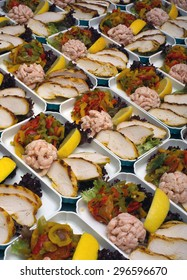 food for catering