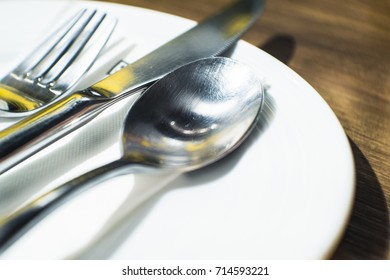 Food and Cutlery