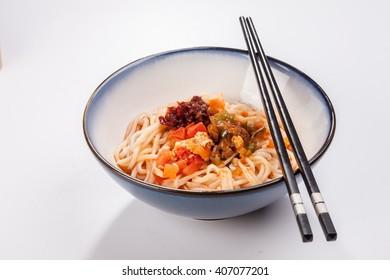 Food, delicious pasta