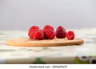 Food fruits fresh