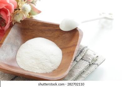Food ingredient, Agar gelatin powder