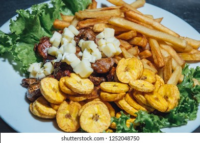 Food of Leticia - Amazonas